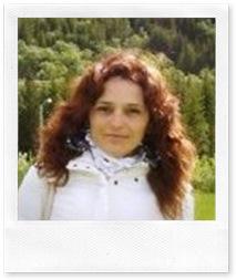 Dilek Turna initiatoarea proiectului - profesor de limba engleza la scoala din Adana- Turcia