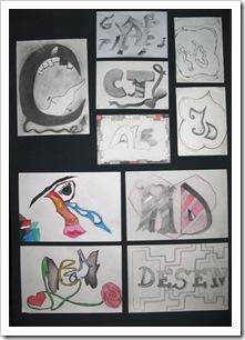 Desenele elevilor